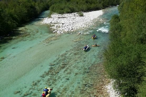 rafting soca price