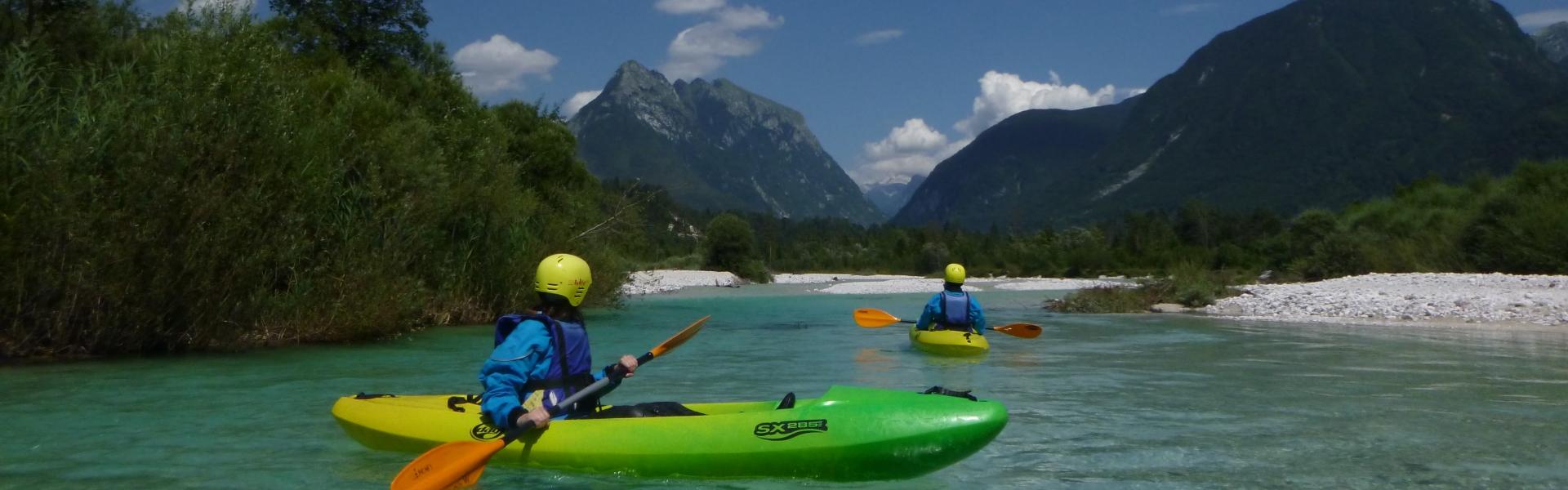 kayak soca valley